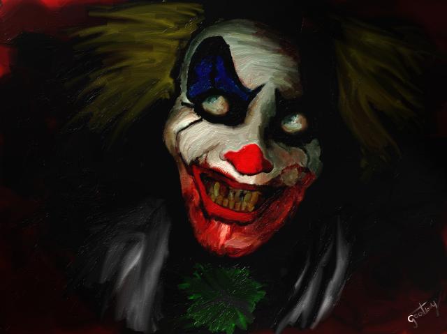 clownoil