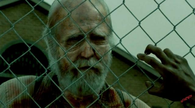 Hershel zombie season 3