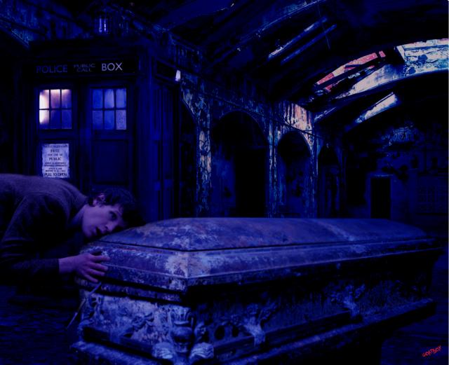 doctor who vampire