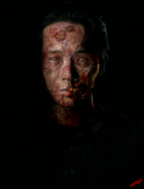 glen zombie