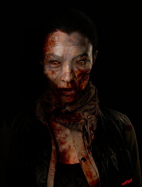 jacqui zombie