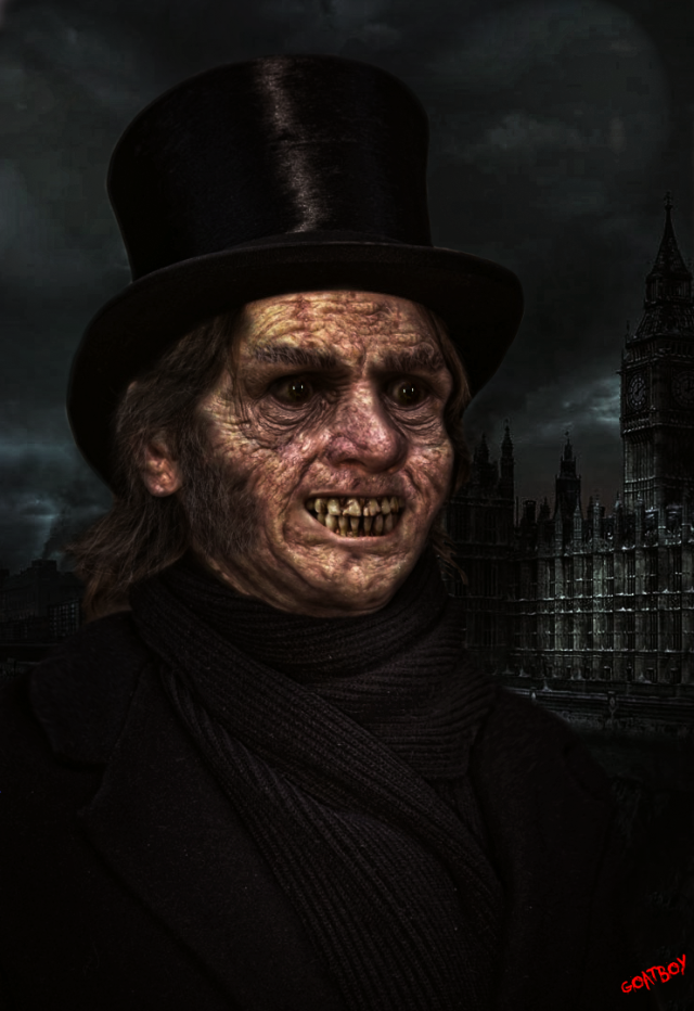 Picture of dr jekyll and mr hyde