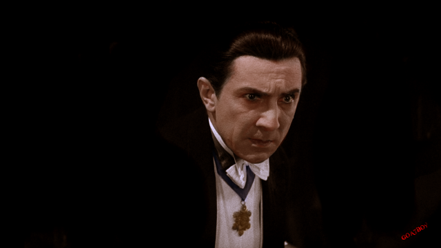 lugosi coloured