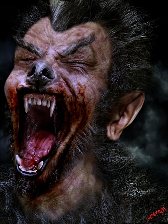 werewolf howls