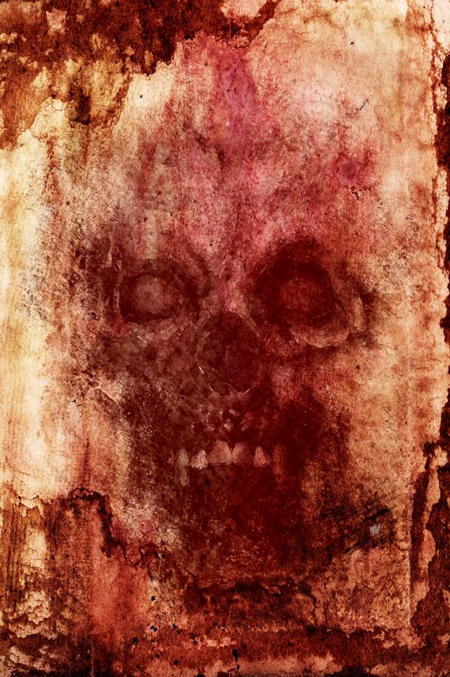 vampire of turin
