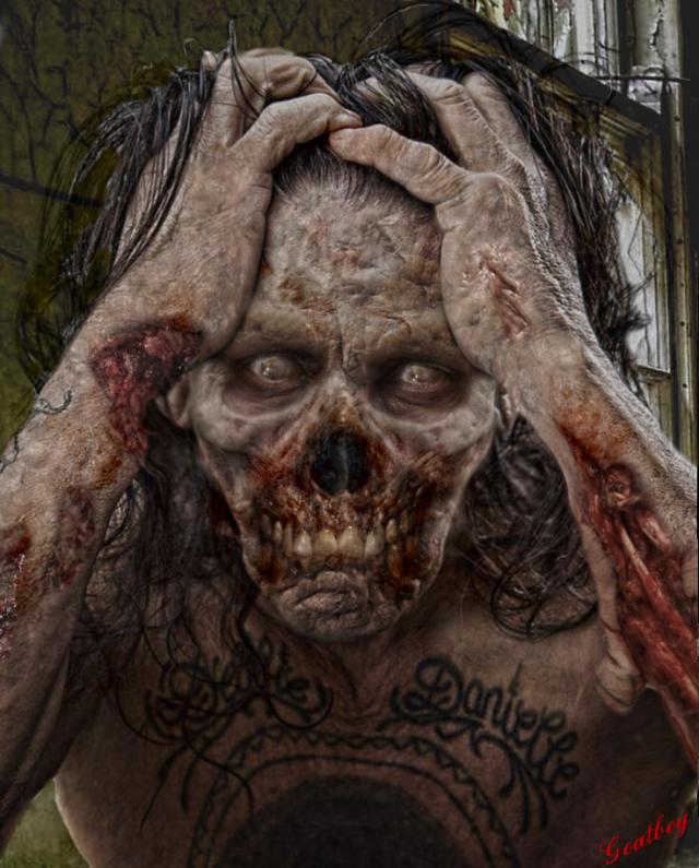 danny trejo zombie