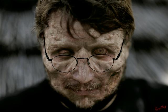 del toro zombie