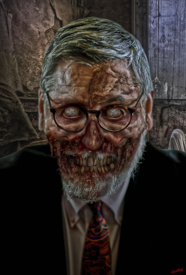 john landis zombie