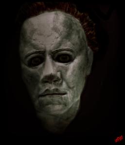 halloween michael