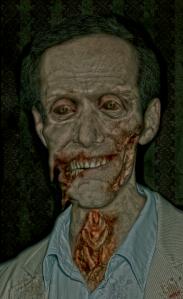 matt winston zombie