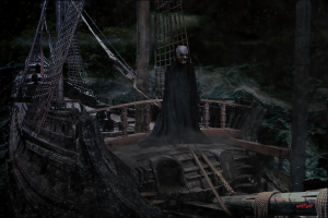 The Demeter nosferatu