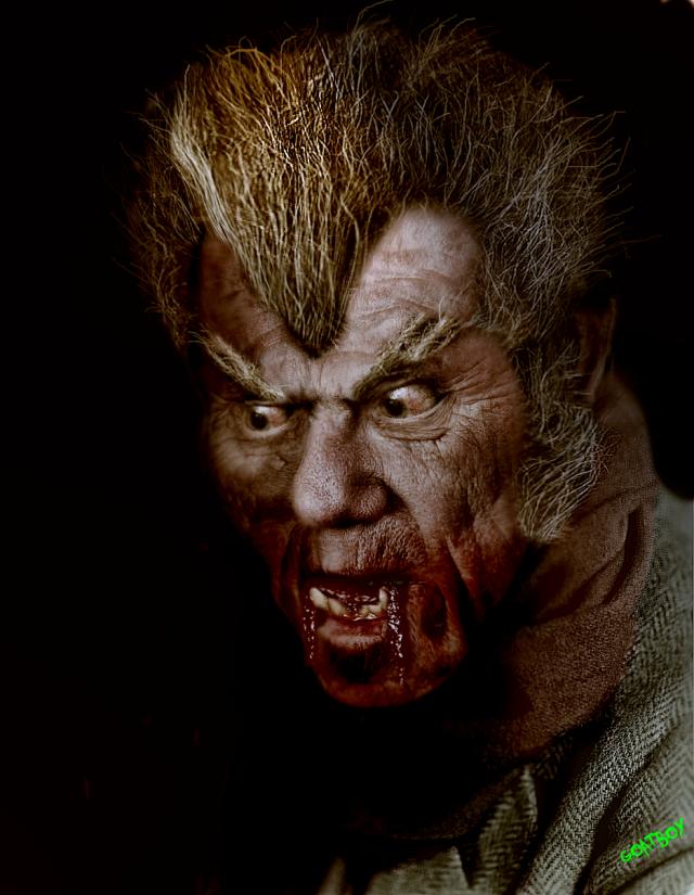 werewolf of london hd